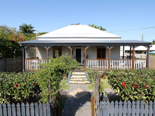 87 Bannister Street, South Mackay, Qld 4740