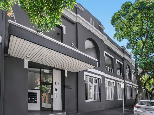 5/9-27 Moorgate Street,, Chippendale, NSW 2008