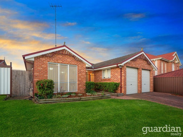 4 Beau Court, Quakers Hill, NSW 2763