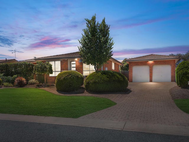 32 and 32A Fiveash Street, Chisholm, ACT 2905