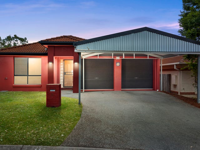 11 Goldeneye Place, Forest Lake, Qld 4078