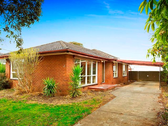 3 Wentworth Road, Melton South, Vic 3338