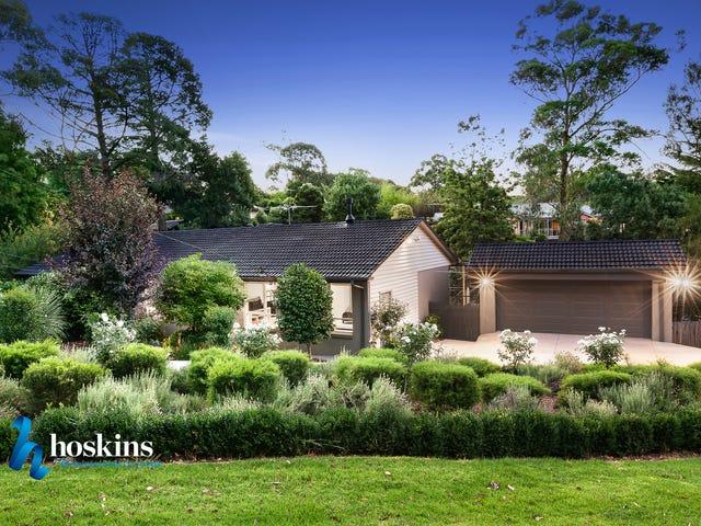 169 Berringa Road, Park Orchards, Vic 3114