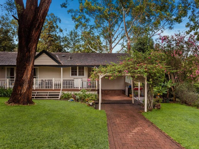 38a Mudies Road, St Ives, NSW 2075