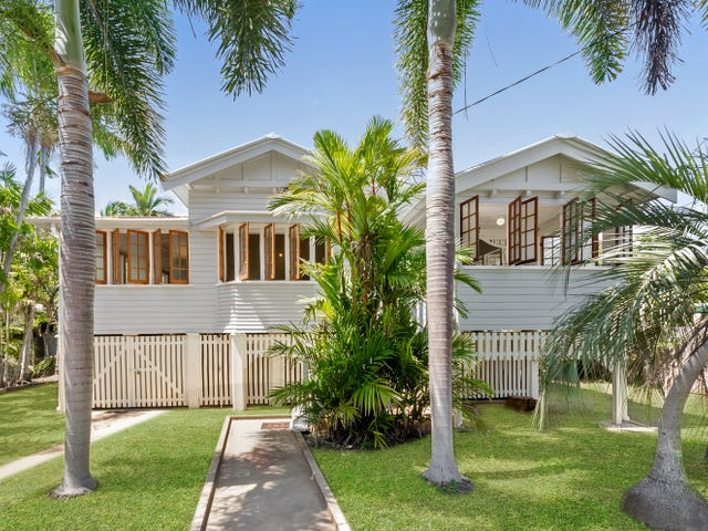 28 Mary street, West End, Qld 4810