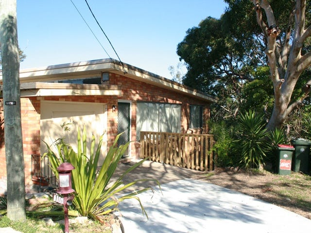 16 MOLONG ROAD, Gymea Bay, NSW 2227