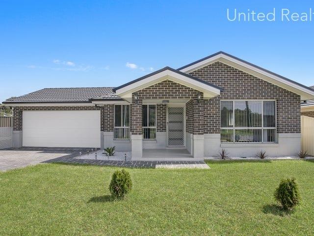 Lot 301 Fifteenth Avenue, Middleton Grange, NSW 2171