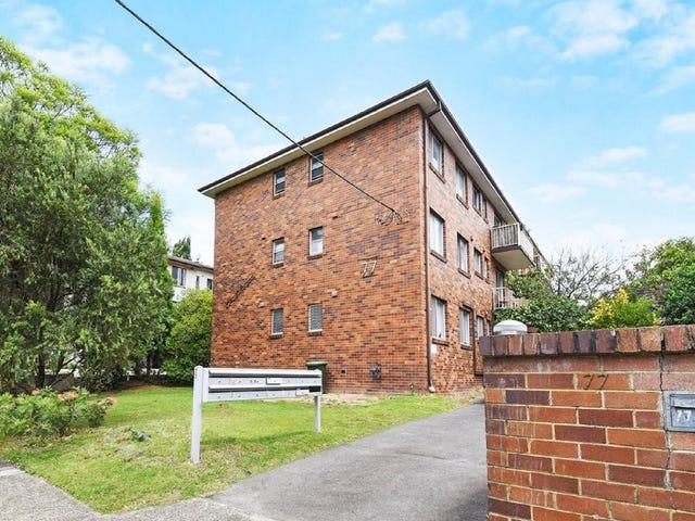 6/77 Albert Street, Hornsby, NSW 2077