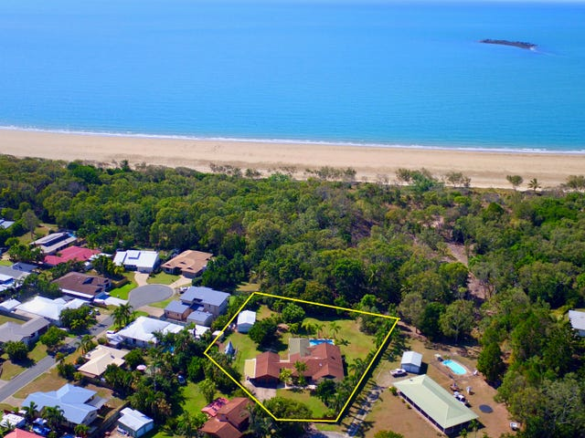 13 Sunset Beach Court, Shoal Point, Qld 4750