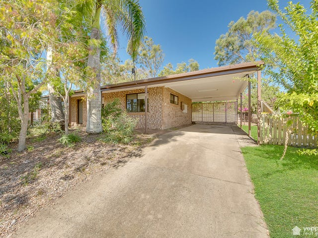 11 Housden Place, Taranganba, Qld 4703