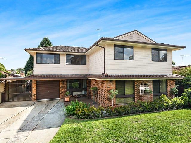 107 Farnham Road, Quakers Hill, NSW 2763