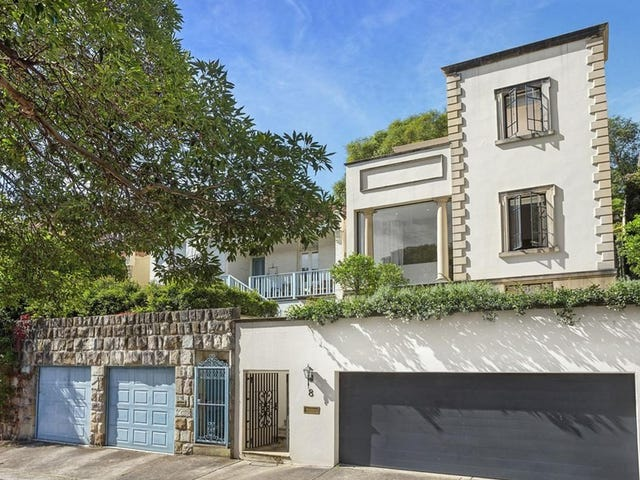 8 Russell Street, Woollahra, NSW 2025