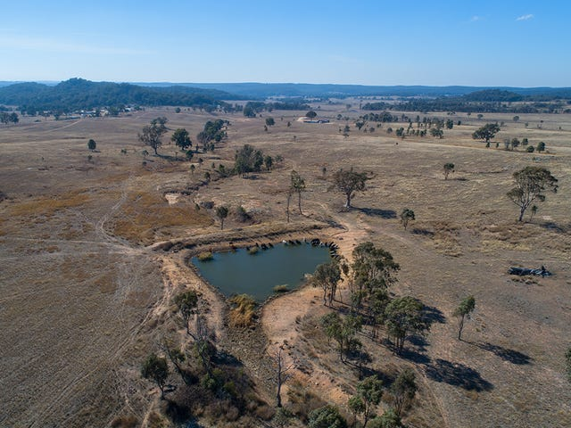 873 Blue Springs Road, Gulgong, NSW 2852