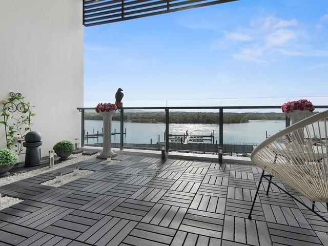 2403/1 Marina Promenade, Paradise Point, Qld 4216