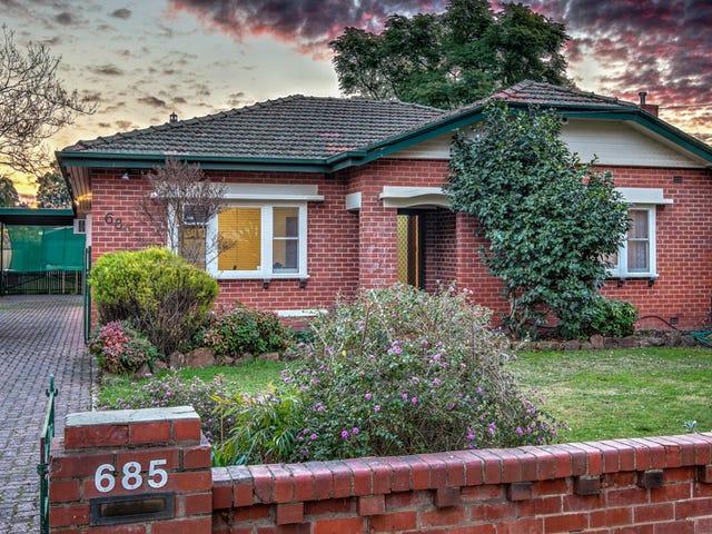 685  David Street, Albury, NSW 2640