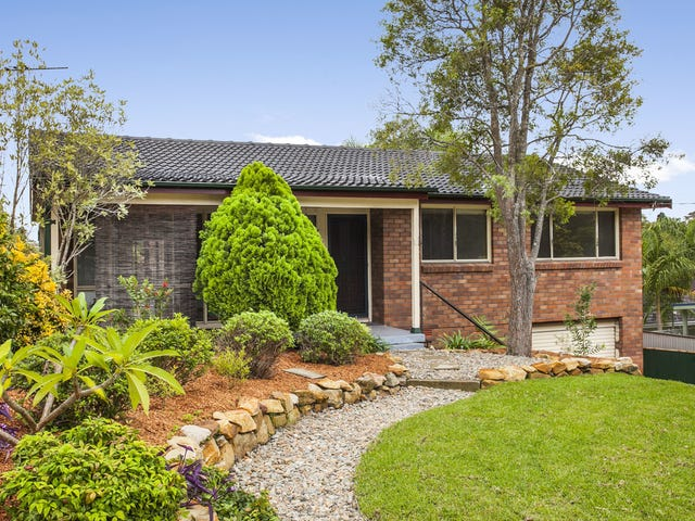 9 Corinth Road, Heathcote, NSW 2233