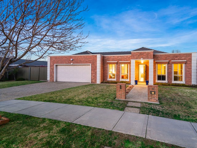 40 Mountford Crescent, East Albury, NSW 2640