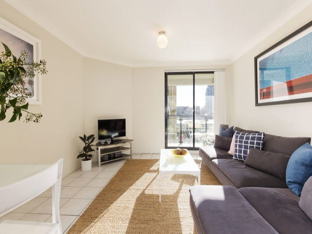 205/1 Randle Street, Surry Hills, NSW 2010