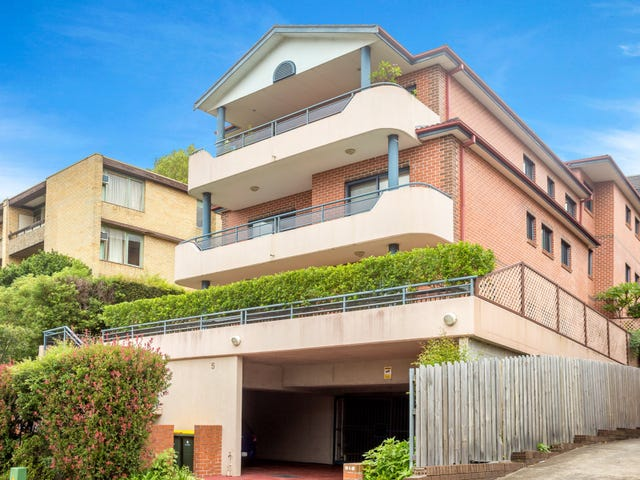 1/5 Gowrie Street, Ryde, NSW 2112