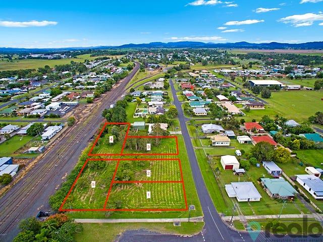 Colches & North St, Casino, NSW 2470