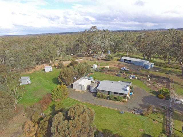 204 Old Heathcote Road, Heathcote, Vic 3523