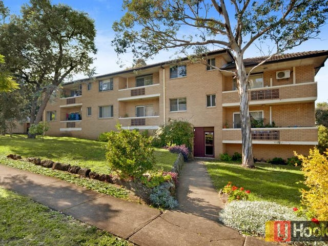 2/27-31 Sheffield Street, Merrylands, NSW 2160