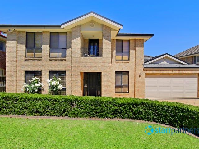 46 Buller Circuit, Beaumont Hills, NSW 2155