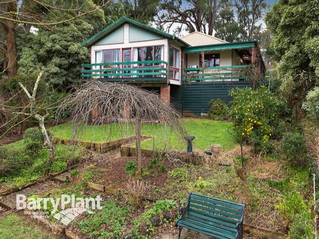 104 David Hill Road, Monbulk, Vic 3793