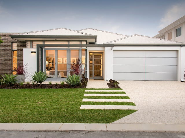 Lot 23  Street Name to be confirmed, Coolbellup, WA 6163