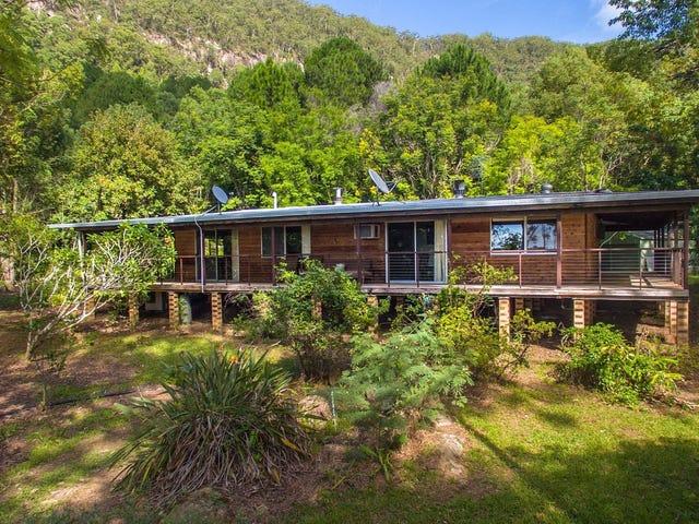 751 Left Bank Road, Mullumbimby Creek, NSW 2482