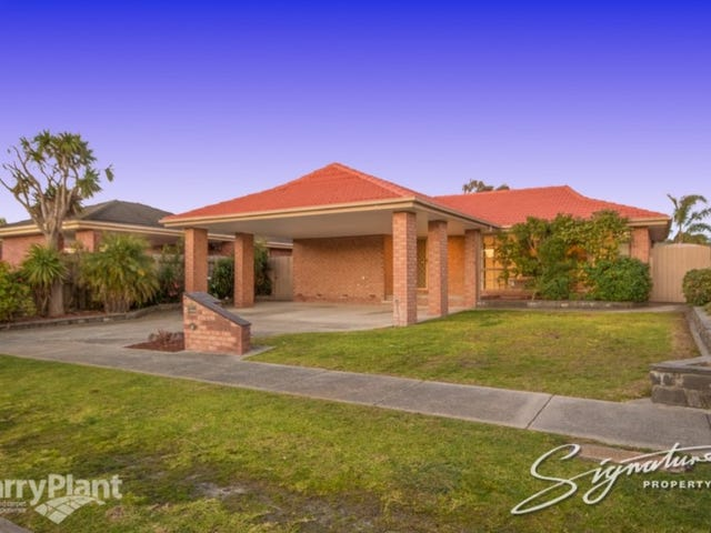 4 Rochelle Court, Wantirna South, Vic 3152