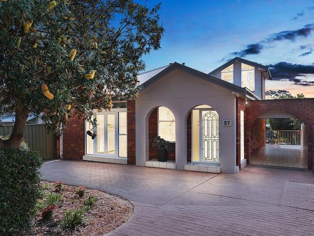 27 Riverview Avenue, Cronulla, NSW 2230