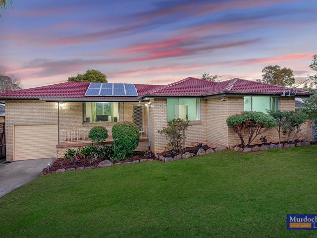 2 Rondelay Drive, Castle Hill, NSW 2154