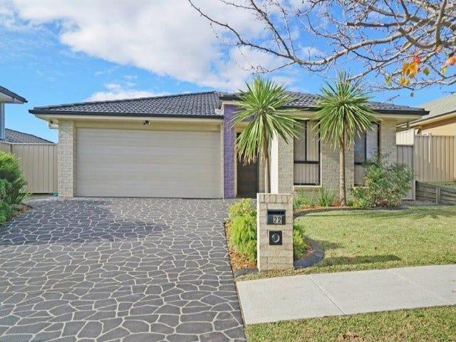22 Franzman Avenue, Elderslie, NSW 2570