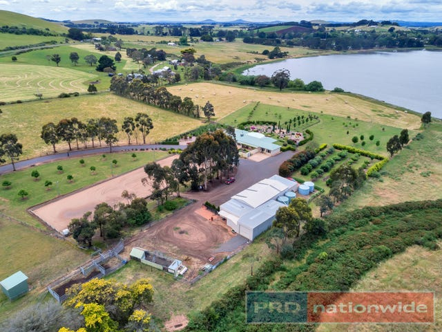 438 Weatherboard Road, Learmonth, Vic 3352