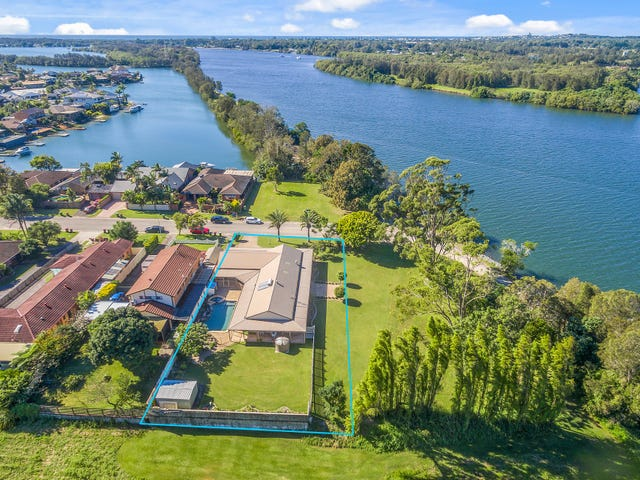 109 Old Ferry Road, Banora Point, NSW 2486