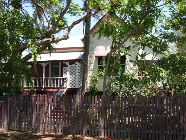 284 Lennox Street, Maryborough, Qld 4650