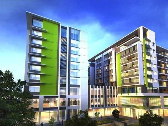 803/38 Albert Avenue, Chatswood, NSW 2067