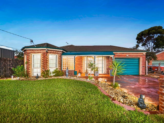 1 Freesia Court, Hoppers Crossing, Vic 3029