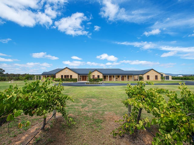 110 Eurunderee Lane, Mudgee, NSW 2850