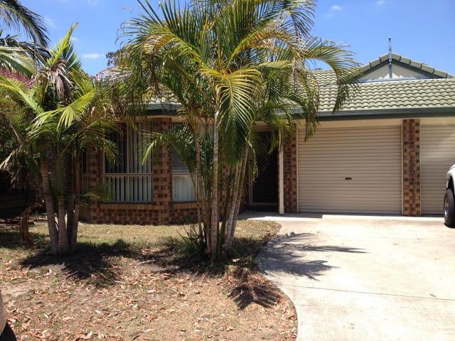 7 Rundle Place, Forest Lake, Qld 4078