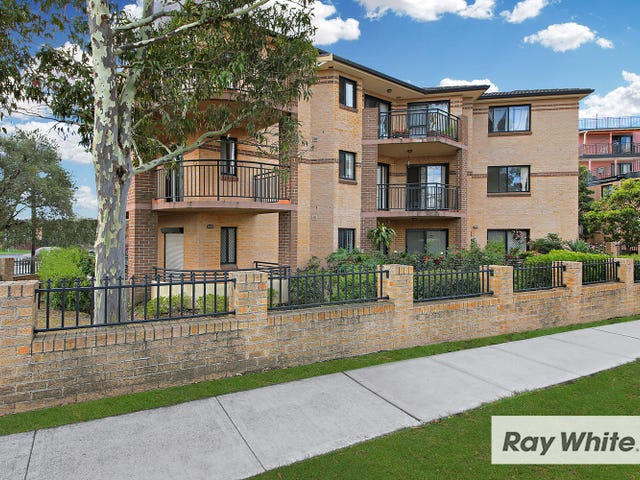 12/35-39 Kerrs Road, Lidcombe, NSW 2141