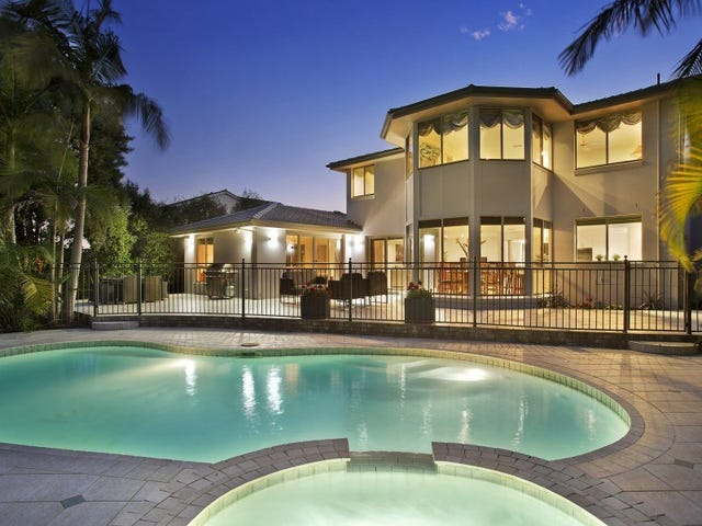 115 Collins Road, St Ives, NSW 2075