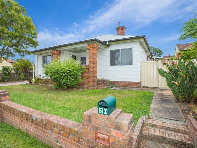 20 Bridge Street, Cessnock, NSW 2325
