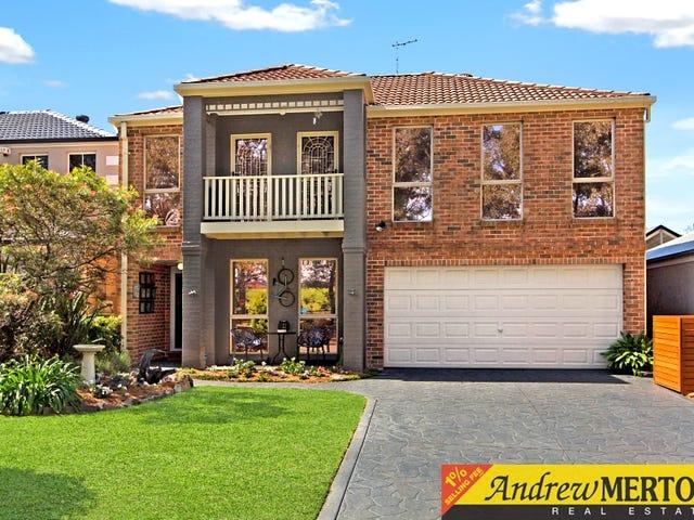 25 Wanaaring Terrace, Glenwood, NSW 2768