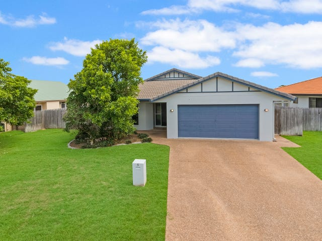 5 Gilby Court, Kirwan, Qld 4817
