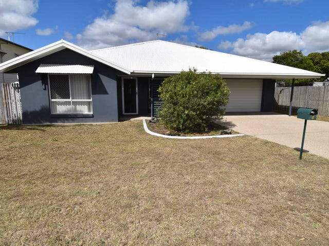 5 MINER STREET, Charters Towers City, Qld 4820