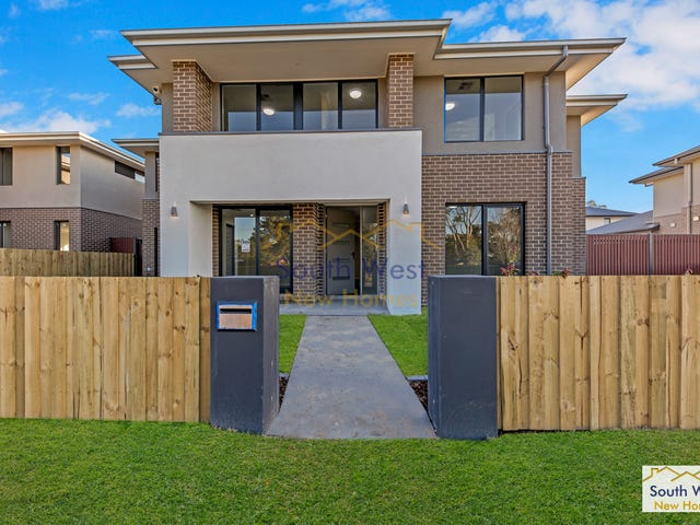 Lot 8007 Passiflora Ave, Leppington, NSW 2179