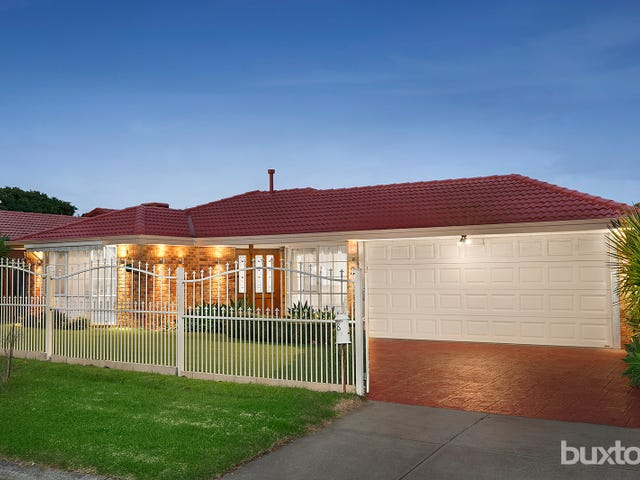 8 Cedar Court, Oakleigh South, Vic 3167