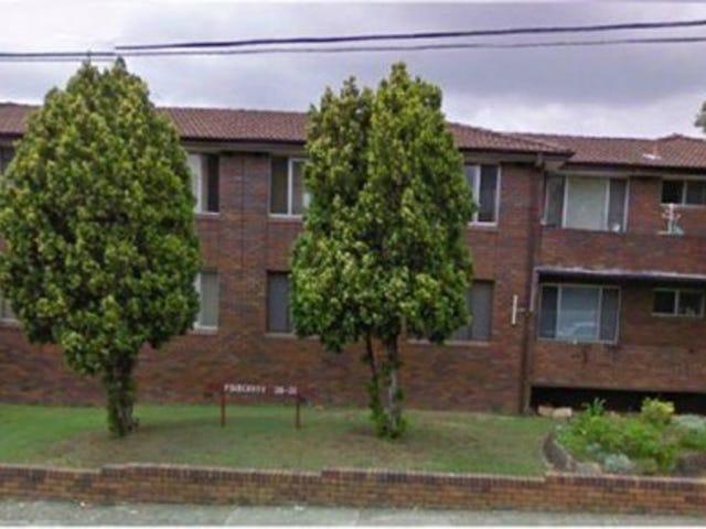 12/27-31 The Crescent, Berala, NSW 2141